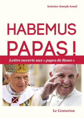 Habemus Papas !