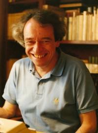 Guy Lardreau