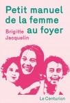 Petit manuel de la femme au foyer couverture